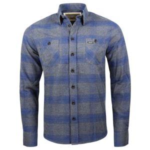 Rokker Milton Flannel Shirt