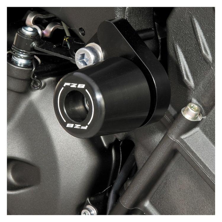Yamaha Frame Sliders FZ8 2011-2013