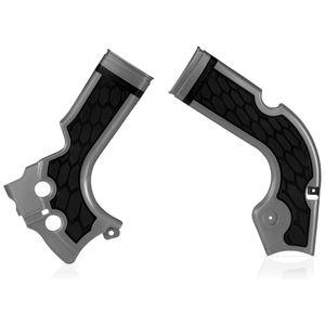 Acerbis X-Grip Frame Guards Honda CRF250R / RX / CRF450R / R-S / RX 2019-2022