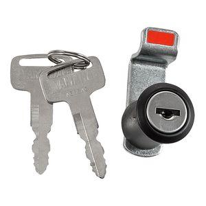 Yamaha Luggage Case Lock Set FJ-09 / FJR1300 / Tracer 900 / GT