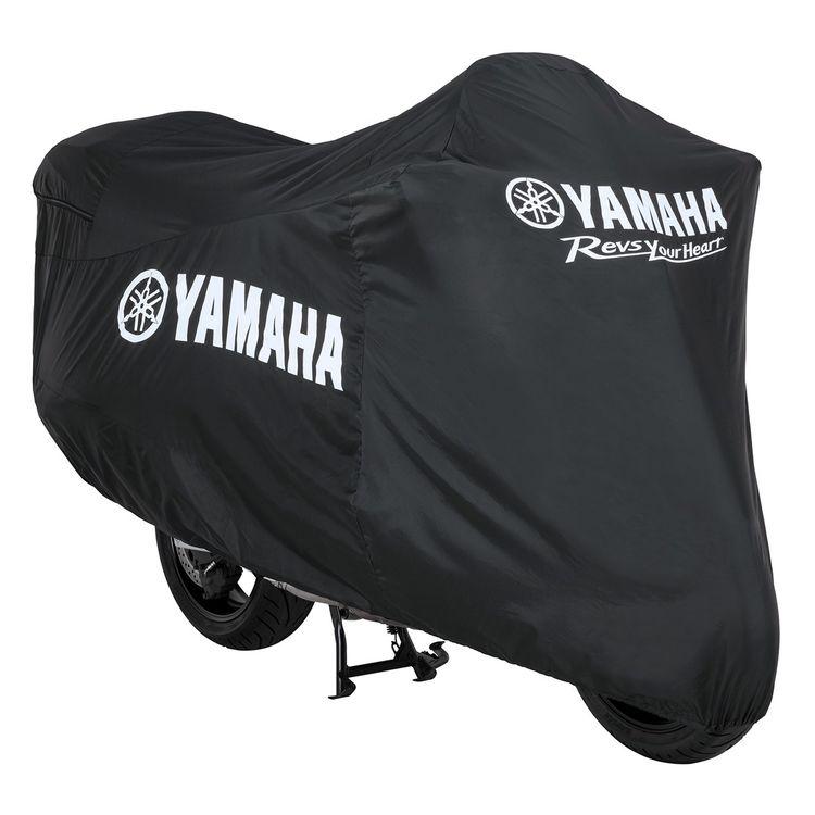 Yamaha Premium Travel Cover