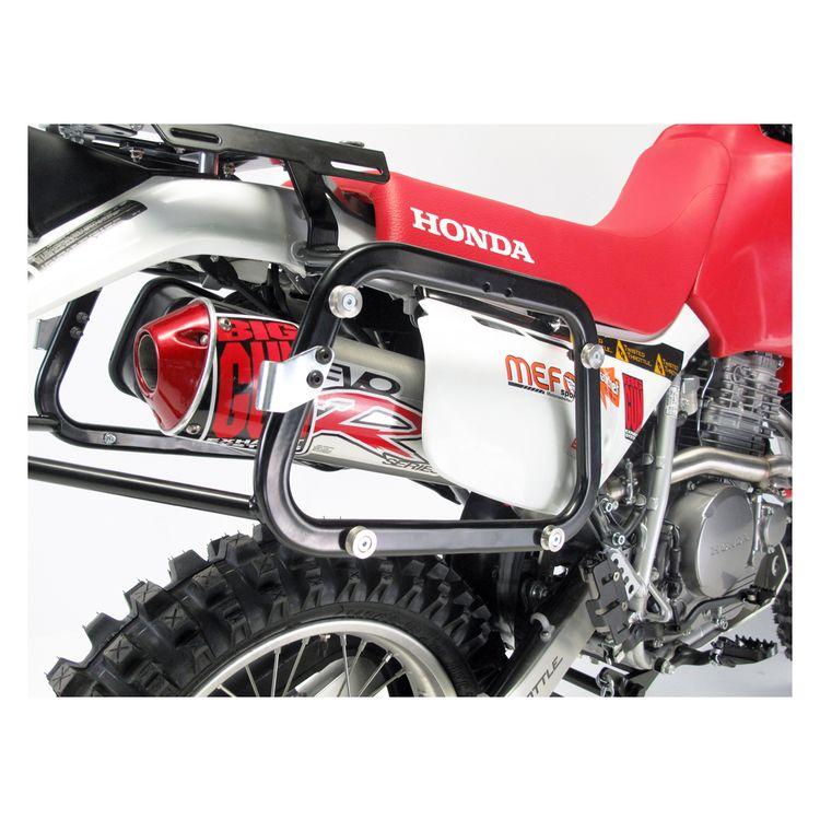 SW-MOTECH Side Case Racks Honda XR650L 1993-2020