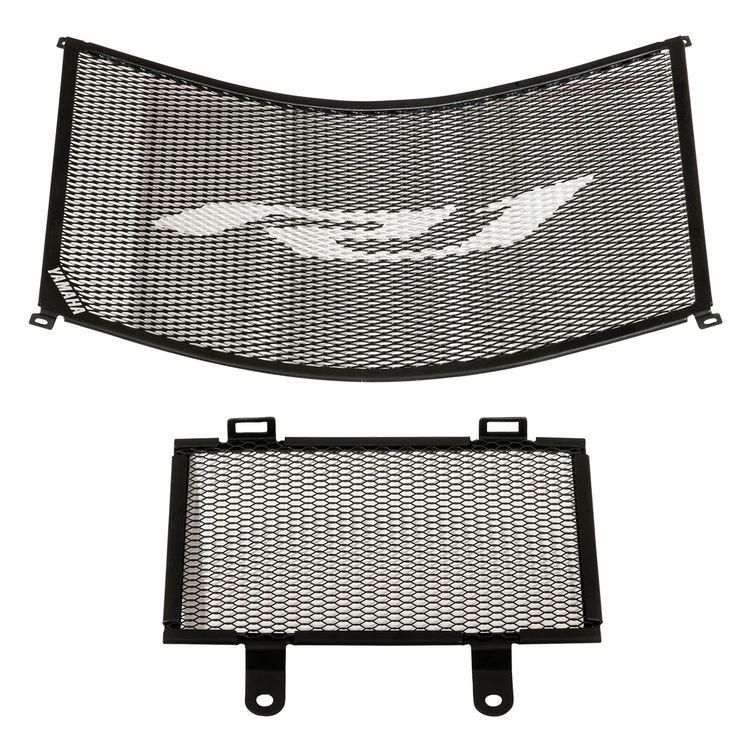 Yamaha Radiator and Oil Cooler Guard Kit R1 / R1M / R1S
