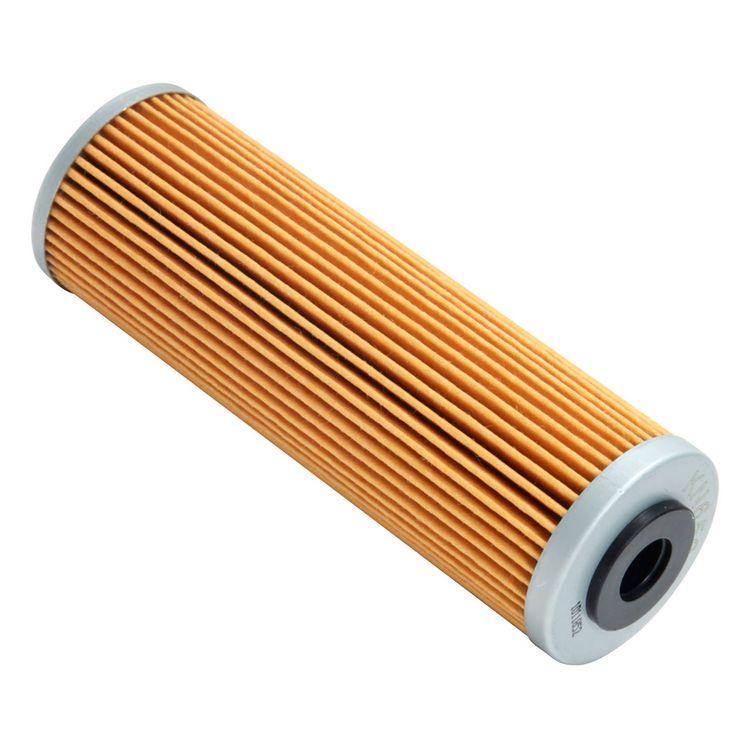 K&N Oil Filter KN-650