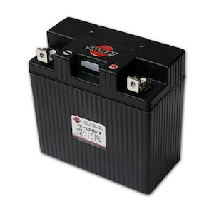 Shorai Lithium Battery LFX27A3-BS12