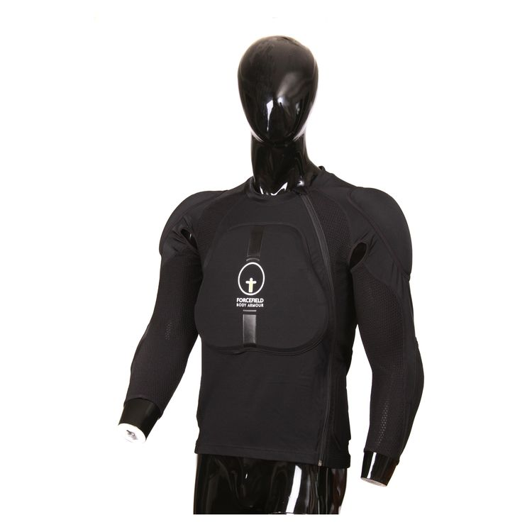 Forcefield AR Shirt Without Armor