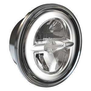 "J.W. Speaker 8620 LED 5 3/4"" Reflector Headlight"