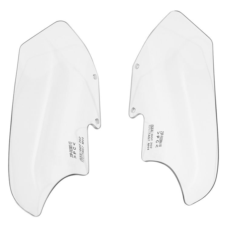 Yamaha Side Wind Deflectors Super Tenere 2014-2019