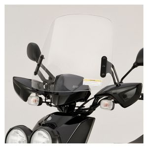 Yamaha Tall Windscreen Zuma 50F / FX