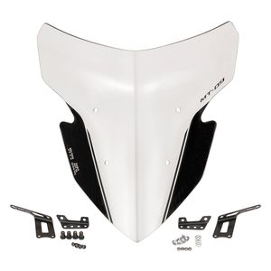 Yamaha Sport Windscreen
