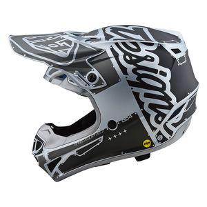 Troy Lee Designs Helmet >> Troy Lee Designs Revzilla