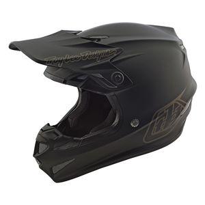 d451129eba7 Troy Lee Youth SE4 Polyacrylite Mono Helmet