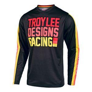Troy Lee GP Premix 86 Jersey (2XL)