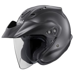 Arai CT-Z Helmet Black Frost / XS [Blemished - Very Good]