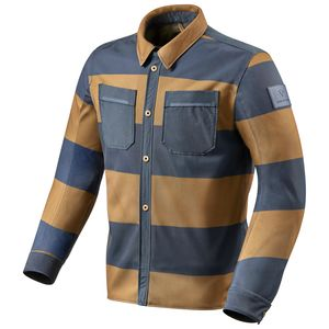 REV'IT! Stripes Tracer Air Overshirt