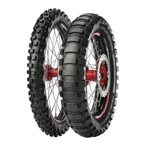 Metzeler Karoo Extreme Tires