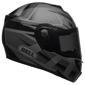 Bell SRT Modular Predator Blackout Helmet
