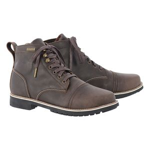 Oxford Digby Boots