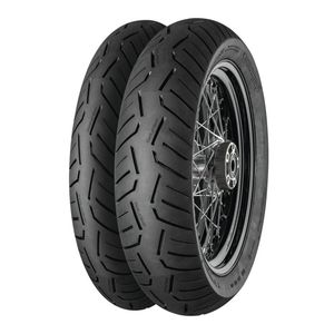 Continental Road Attack 3 CR Tires