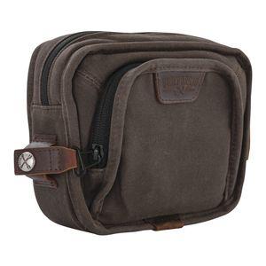 Burly Voyager Handlebar Bag