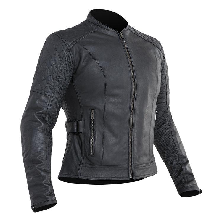 Street & Steel Athena Women's Leather Jacket