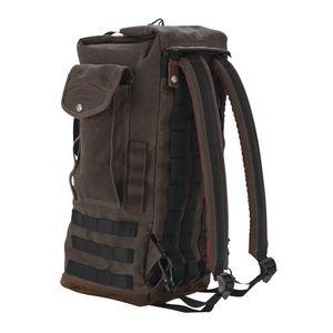 Burly Voyager Sissy Bar Backpack