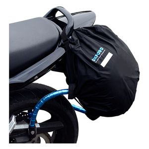 Oxford Lid Locker Lockable Helmet Bag