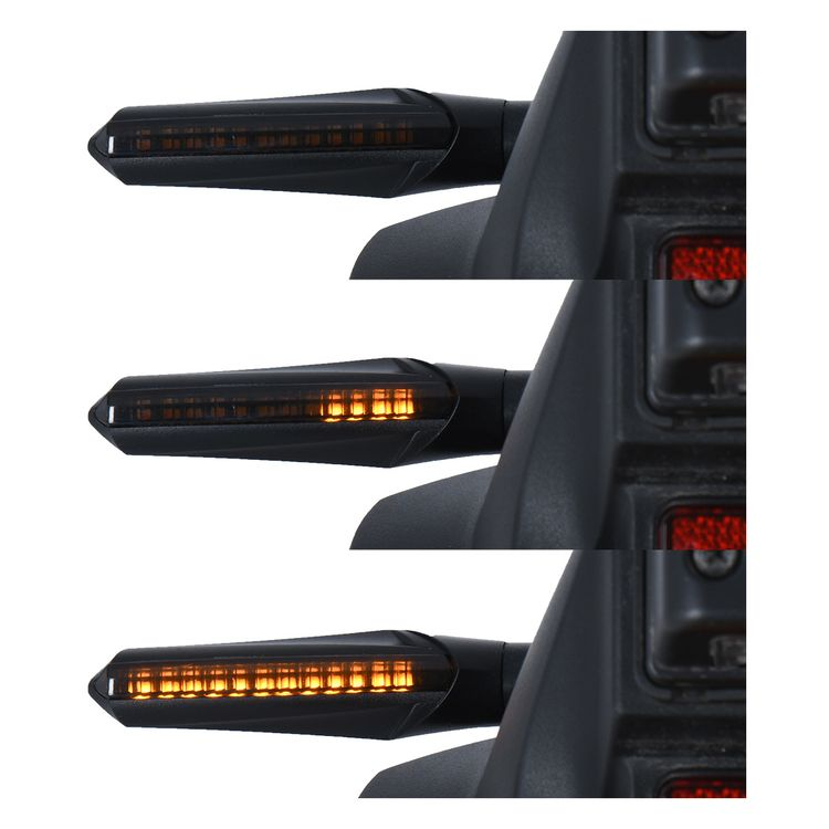 Oxford Nightrider Sequential LED Turn Signals