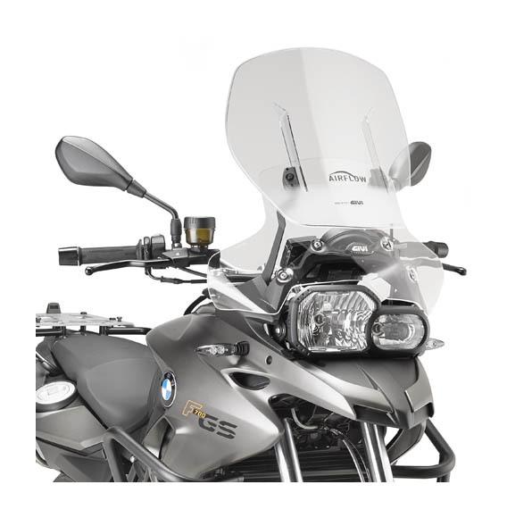 c61a532ac488 Givi AF5107 Airflow Windscreen BMW F700GS 2012-2018