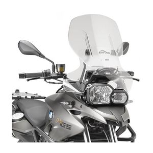 Givi AF5107 Airflow Windscreen BMW F700GS 2012-2018