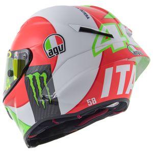 25fc8c95253 Shop AGV Pista GP Helmets - RevZilla