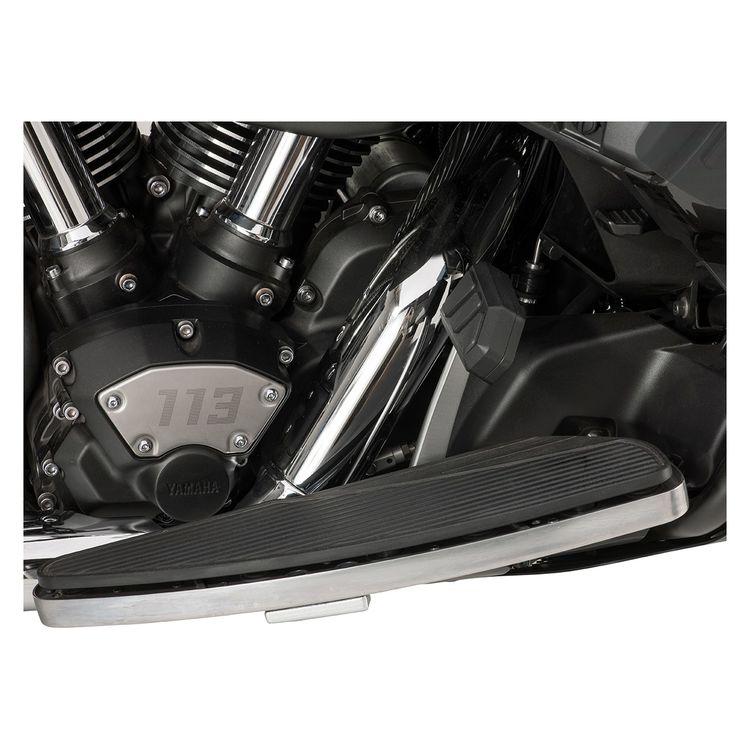 Yamaha Touring Billet Brake Pedal Cover Eluder / Venture