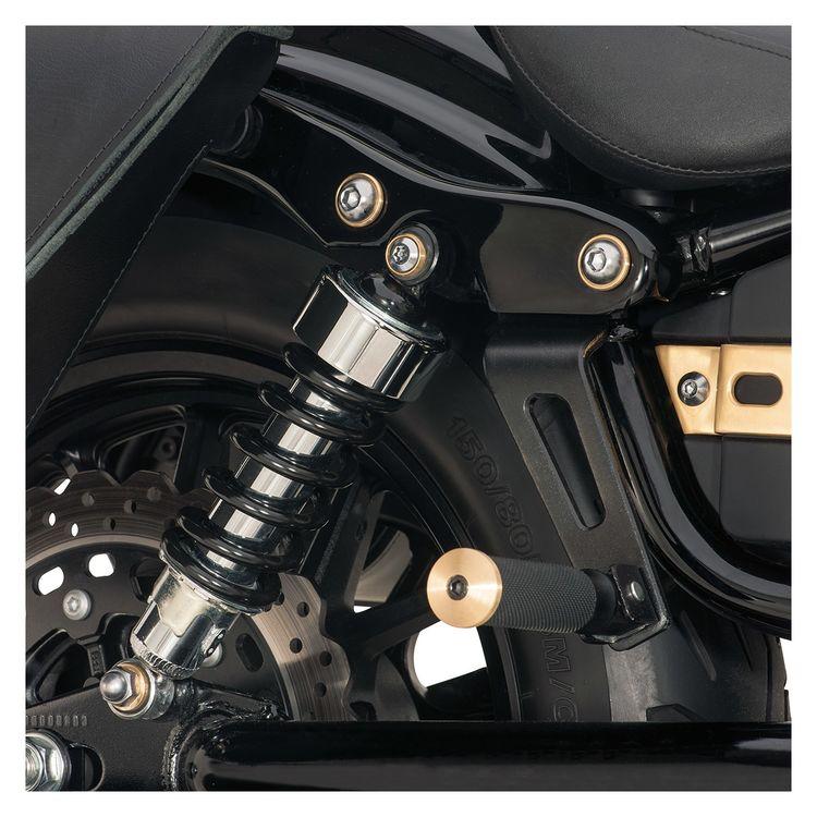 Yamaha Brass Rear Fender Washer Kit Bolt / R-Spec / C-Spec