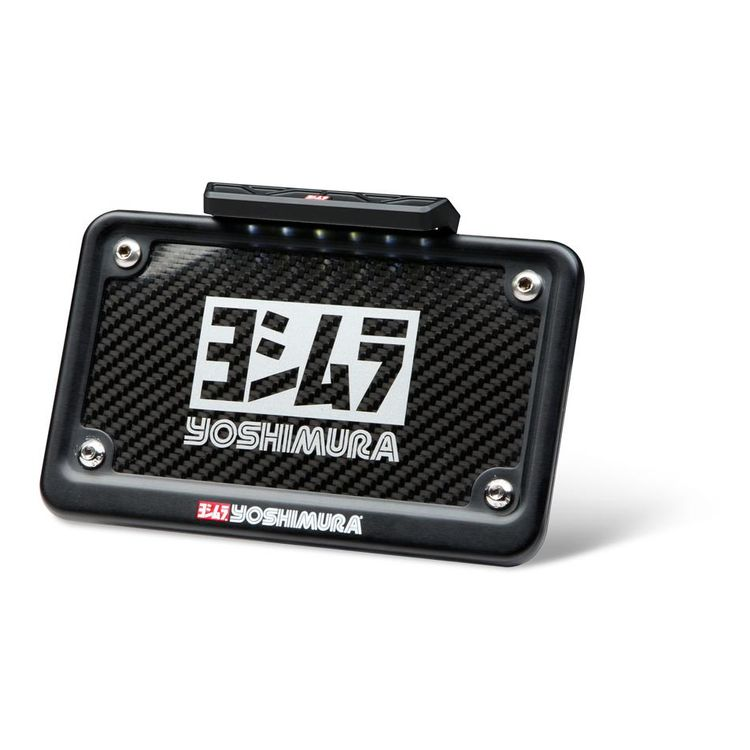 Yoshimura Fender Eliminator Kit Triumph Speed Triple R / RS 2020