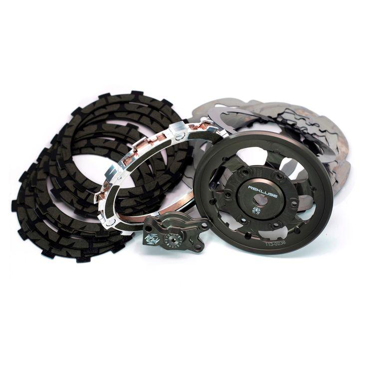 Rekluse Radius X Clutch Kit KTM / Husqvarna 125cc-200cc 1998-2015