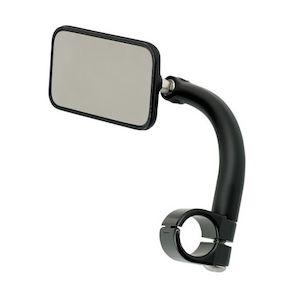 "Biltwell Utility 7/8"" Clamp-On Mirror"