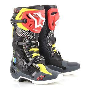 Alpinestars Tech 10 Cactus LE Boots