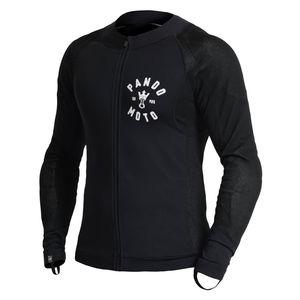 Pando Moto Shell Armored Shirt