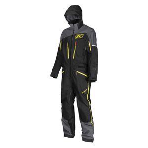 Klim Lochsa One-Piece Suit Black / 2XL [Blemished - Very Good]