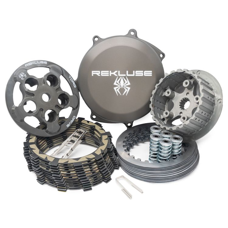 Rekluse Core Manual Torq Drive Clutch Kit KTM / Husqvarna 250cc-350cc 2019