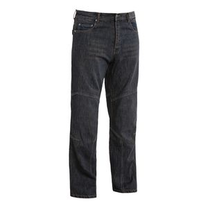 Iron Workers Harden Jeans