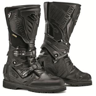 TCX Fuel WP Boots RevZilla