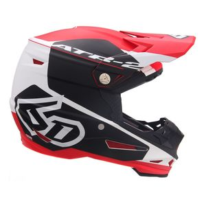 6D ATR-2 Shadow Helmet (MD)