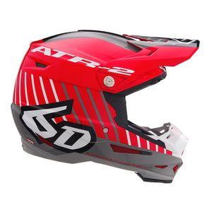 6D ATR-2 Motion Helmet
