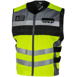Fly Racing Street Fast-Pass Vest