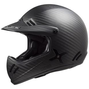 LS2 Xtra Carbon Helmet