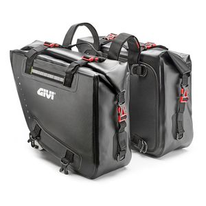 Givi GRT718 Gravel-T Waterproof 15L Side Bags