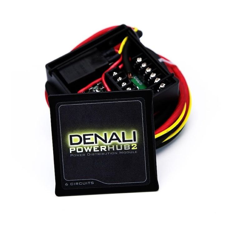 Denali PowerHub2 Power Distribution Wiring Harness Module [Open Box]