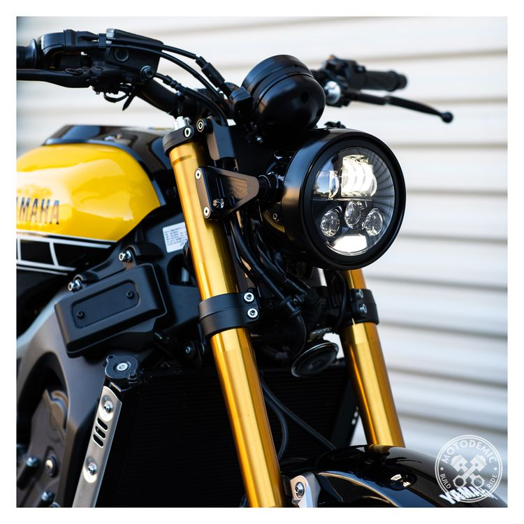 Motodemic LED Headlight Upgrade Kit Yamaha