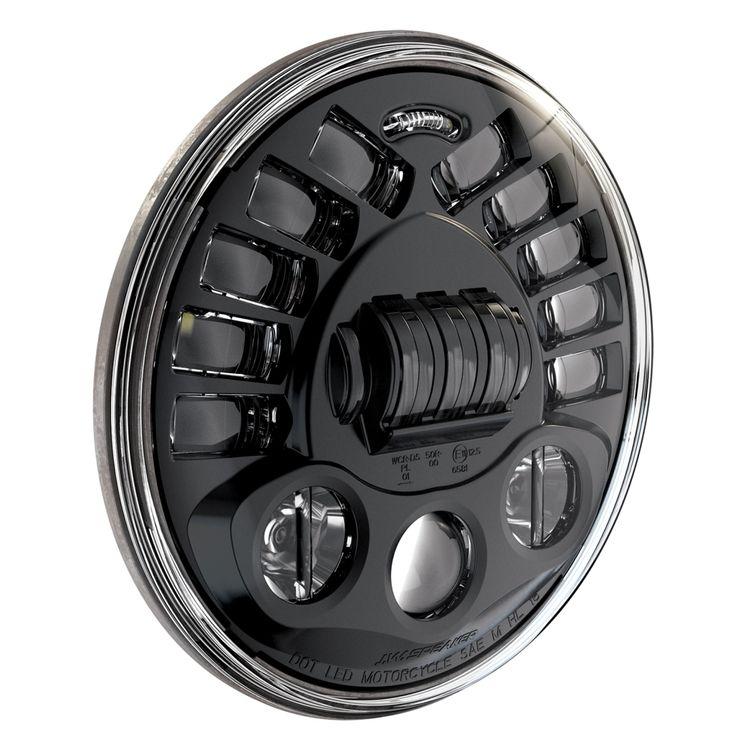 Motodemic Adaptive LED Headlight Conversion Kit Triumph Street Triple / R 2007-2011